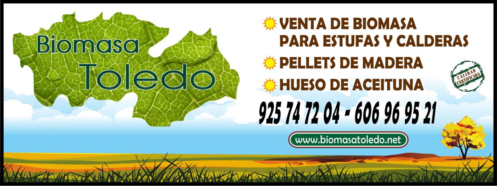 Biomasa para estufas y calderas