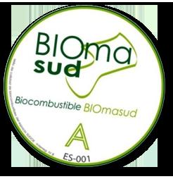 Certificación de Hueso de Aceituna como biocombustible